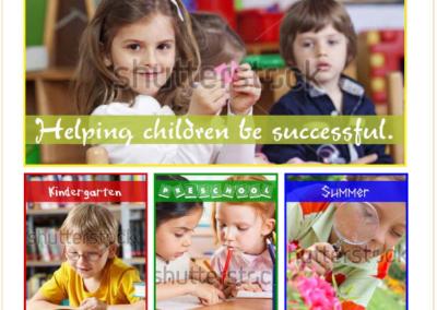 Children's Discover Preschool and Kindergarten