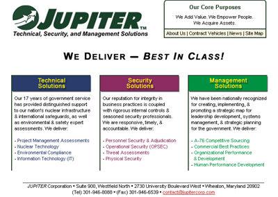 Jupiter Corporation