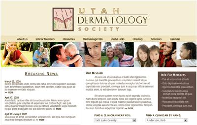 Utah Dermatology Society