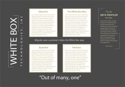 Whitebox Technologies, Inc.