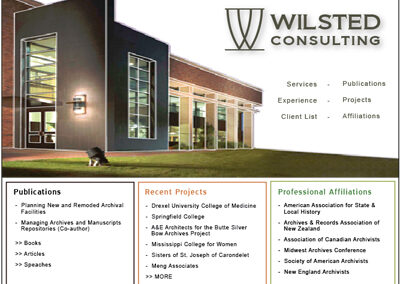 Wilsted Consulting